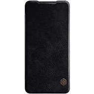 Nillkin Qin Book pro Xiaomi Mi A3 Black - Pouzdro na mobilní telefon