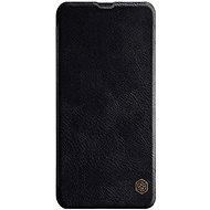 Nillkin Qin Book for Samsung Galaxy A20 Black - Mobile Phone Case