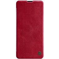 Nillkin Qin pro Samsung Galaxy A71 Red