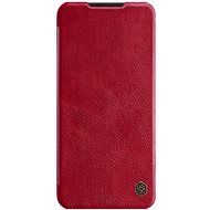 Nillkin Qin pro Xiaomi Redmi Note 8T Red