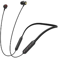Nillkin Soulmate NeckBand Stereo Wireless Bluetooth Earphone Black - Sluchátka s mikrofonem