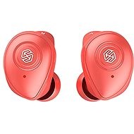 Nillkin GO TWS Bluetooth 5.0 Earphones Red