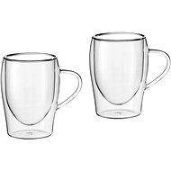 Scanpart Termo skleničky na čaj, 2ks 300ml - Termosklenice