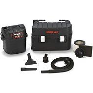 ShopVac Tool Mate, mokrý/suchý, 10 L - Průmyslový vysavač