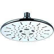 Úsporná dešťová sprcha Aguaflux XXL 8l chrom fixní - Sprchová hlavice