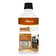 Thermilate thermal insulation coating INSOFLOOR for floors 1l - Accessories