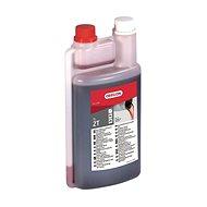 Oregon Olej pro 2T motory 1L s odměrkou - červený