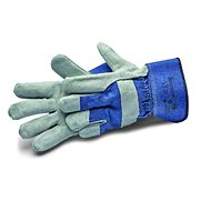 SCHULLER WORKSTAR HD Work Gloves, size 10.5 / XL
