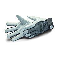 Pracovní rukavice SCHULLER Zateplené stavební rukavice WORKSTAR ICE