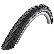 Schwalbe Land Cruis.42-622 new black - Plášť na kolo