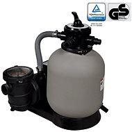 Písková filtrace s čerpadlem 600 W 17000 l/h - Filtrace