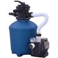 Pískové filtrační čerpadlo s časovačem 530 W 10 980 l/h - Filtrace