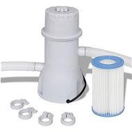Bazénové filtrační čerpadlo / kartušová filtrace 1000 gal/h - Filtrace