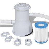 Bazénové filtrační čerpadlo / kartušová filtrace 800 gal/h - Filtrace