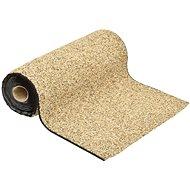 Jezírková fólie přírodní písek 500×40 cm 149519 - Jezírko