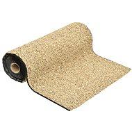 Jezírková fólie přírodní písek 500×60 cm 149523 - Jezírko