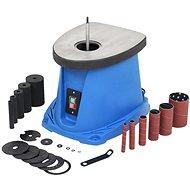 Oscilační vřetenová bruska 450 W modrá - Oscilační bruska