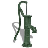 Cast iron garden hand pump/water pump
