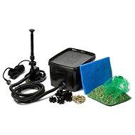 Ubbink BioPure 2000 Basic Jezírková filtrace s čerpadlem - Filtrace