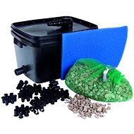 Ubbink Set jezírkové filtrace FiltraPure 2000 16 l 1355965 - Filtrace