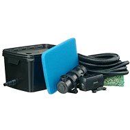 Ubbink FiltraPure Set 2000l jezírková filtrace 16l + čerpadlo Xtra 600 - Filtrace