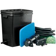 Ubbink Set jezírkové filtrace FiltraPure 7000 Plus 37 l 1355972 - Filtrace