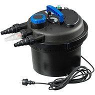 Ubbink Jezírková filtrace BioPressure 6000 PlusSet 9 W 1355416 - Filtrace