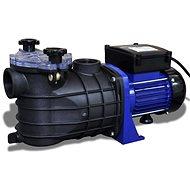 Pool Pump Electric 500 W Blue - Pump