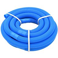 Bazénová hadice modrá 32 mm 9,9 m - Bazénová hadice