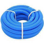 Bazénová hadice modrá 38 mm 12 m - Bazénová hadice