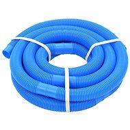Bazénová hadice modrá 38 mm 6 m - Bazénová hadice