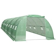 Foil plant 32 m2 8 x 4 x 2 m - Greenhouse Films