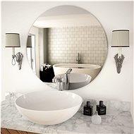 Wall Mirror 70cm Round Glass - Mirror