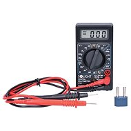 Solight V15 black - Multimeter