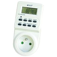 Solight digital, display, 17 modes - Timer