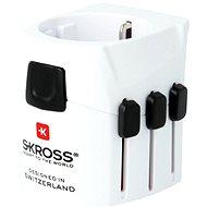 SKROSS WORLD PRO Light PA45 - Cestovní adaptér