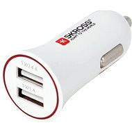 SKROSS Dual USB Car Charger DC27 - Nabíječka do auta
