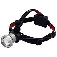 Solight čelová LED svítilna + LED Cree XPG R5