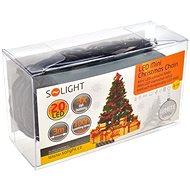 Solight LED řetěz 20 LED, bílá - Vánoční osvětlení