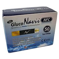 SD Biosensor Měřící proužky pro SD GlucoNavii NFC - Příslušenství