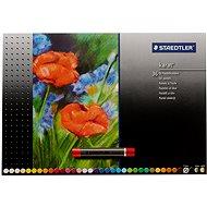 STAEDTLER Karat 36 barev - Olejové pastely