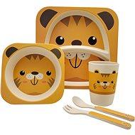 STX Bamboo K11201/014 - Dětská jídelní sada