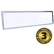 Solight LED světelný panel, 40W, 4000lm, 4100K, Lifud, 30x120cm, 3 roky záruka - LED světlo
