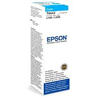 Epson T6642 azurová - Cartridge