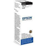 Epson T6731 černá - Cartridge