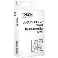 Epson Maintenance Box pro WorkForce WF-100W - Příslušenství