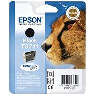 Cartridge Epson T0711 černá