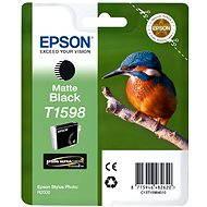Epson T1598 matná černá - Cartridge