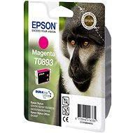 Epson T0893 purpurová - Cartridge