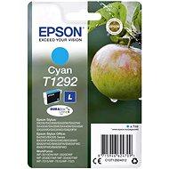 Epson T1292 azurová - Cartridge